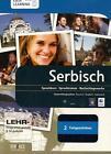 Strokes Serbisch 2 Fortgeschrittene Version 5 von Strokes Educational GmbH (2010, Box)