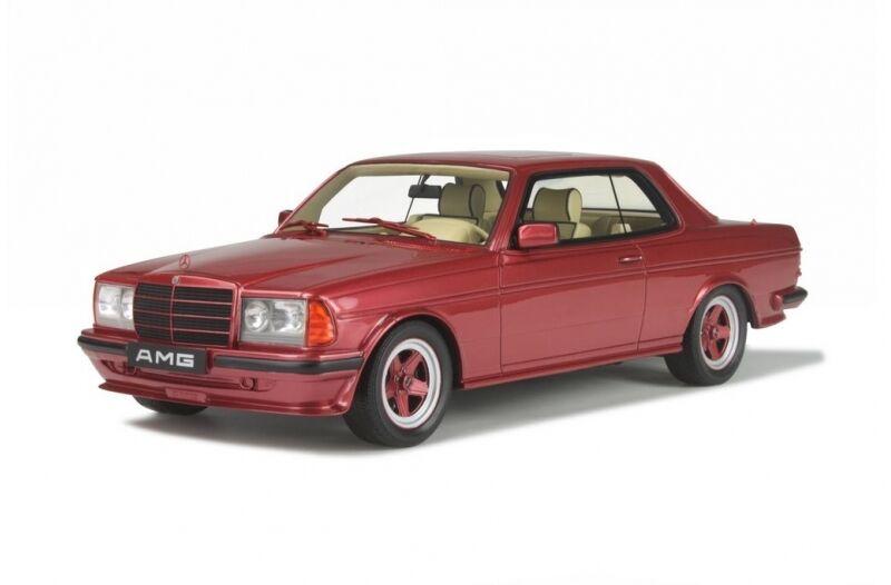 Mercedes-Benz AMG 500CE OTTO OTTOMOBILE 1/18 1/18 1/18 NEW NEUF EN STOCK !!!!!! | Réputation D'abord  a15c9e