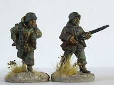 Painted Artizan 28mm German Infantry for Bolt Action Chain of Command b