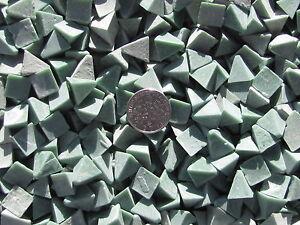Plastic-Tumbling-Media-1-lb-3-8-X-3-8-Pyramid-X-General-Purpose