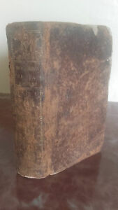 1798-Resumen-de-La-Fable-POR-M-CHOMPRE-Nouv-edit-A-Paris-Tr-sanguines-M-E