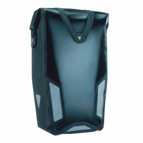 Topeak Pannier Drybag Dx Gepäckträger Tasche Fahrrad Wasserdicht 25 L