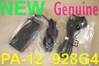Dell Genuine Pa-12 Original Ac Adapter 65w La65ns2-01 Pa-1650-02dd 928g4