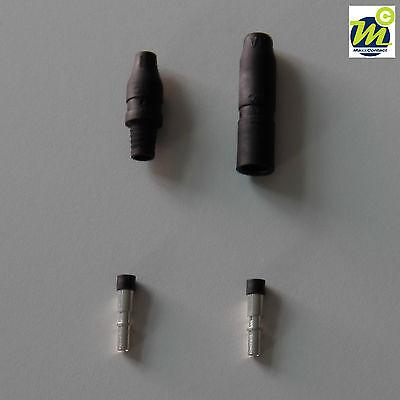 10paar Original Mc3 Solarstecker Für 2,5 -4,0 Mm² Stecker, Buchse Excellent (In) Quality