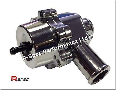R-Spec Recirculating Dump Valve BOV For Saab 93 9-3 95 9-5 900 9000 Vector Turbo
