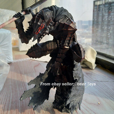 "Berserk Guts Berserk Armour ver 12/"" GK Resin Figure statue COLLECTOR/'S EDITION"