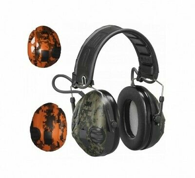 3M Peltor ProTac 3 Shooting Hunting Active Protection Electronic EAR Defenders