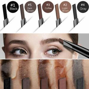 Beauty-Liner-Eyebrow-Eye-Brow-Makeup-Pen-Tool-Waterproof-Powder-Cosmetic-Pencil