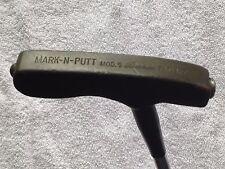 Vintage Borm - Mark-N-Putt - Mod. 5 - Putter - Pat. App. -  RARE