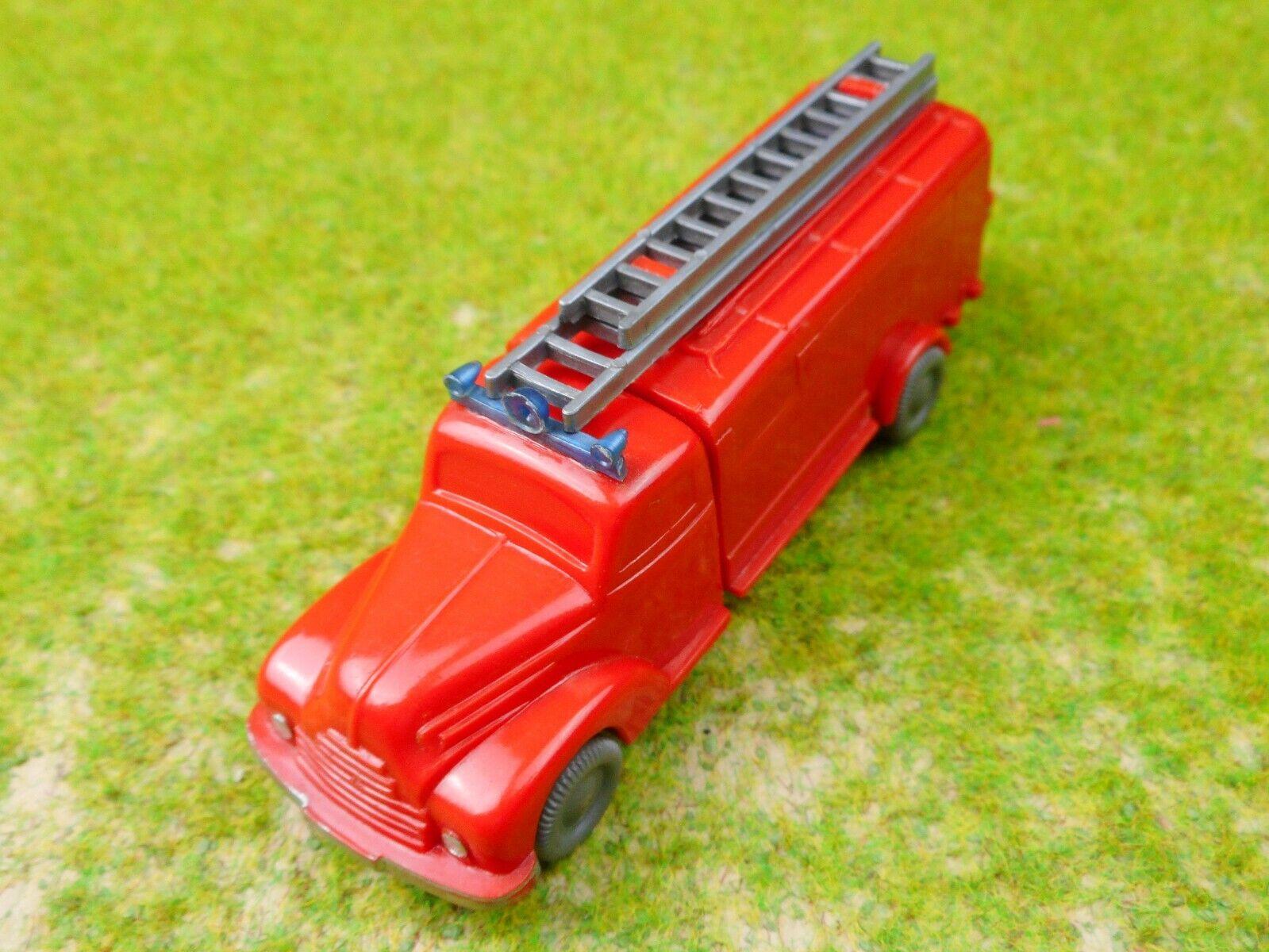 E15 Wiking 1  87 h0 pompiers sebagueues Voiture Ford vitres Top  expédition rapide à vous