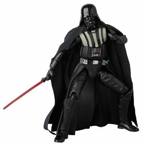 Figura mafekkusu Estrella Wars Darth Vader no escala ABS & ATBC-Pvc-Pintado Acciónf S