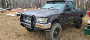1989 Toyota Other Pickups Sr5