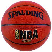 Spalding Nba Street Basketball Intermediate Size, 28.5, New, Free Shipping