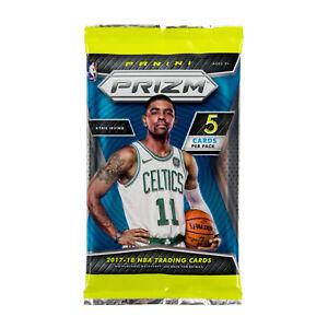 Panini-Prizm-Fast-Break-Pack-2017-18-NBA-Basketball-Cards-Sealed