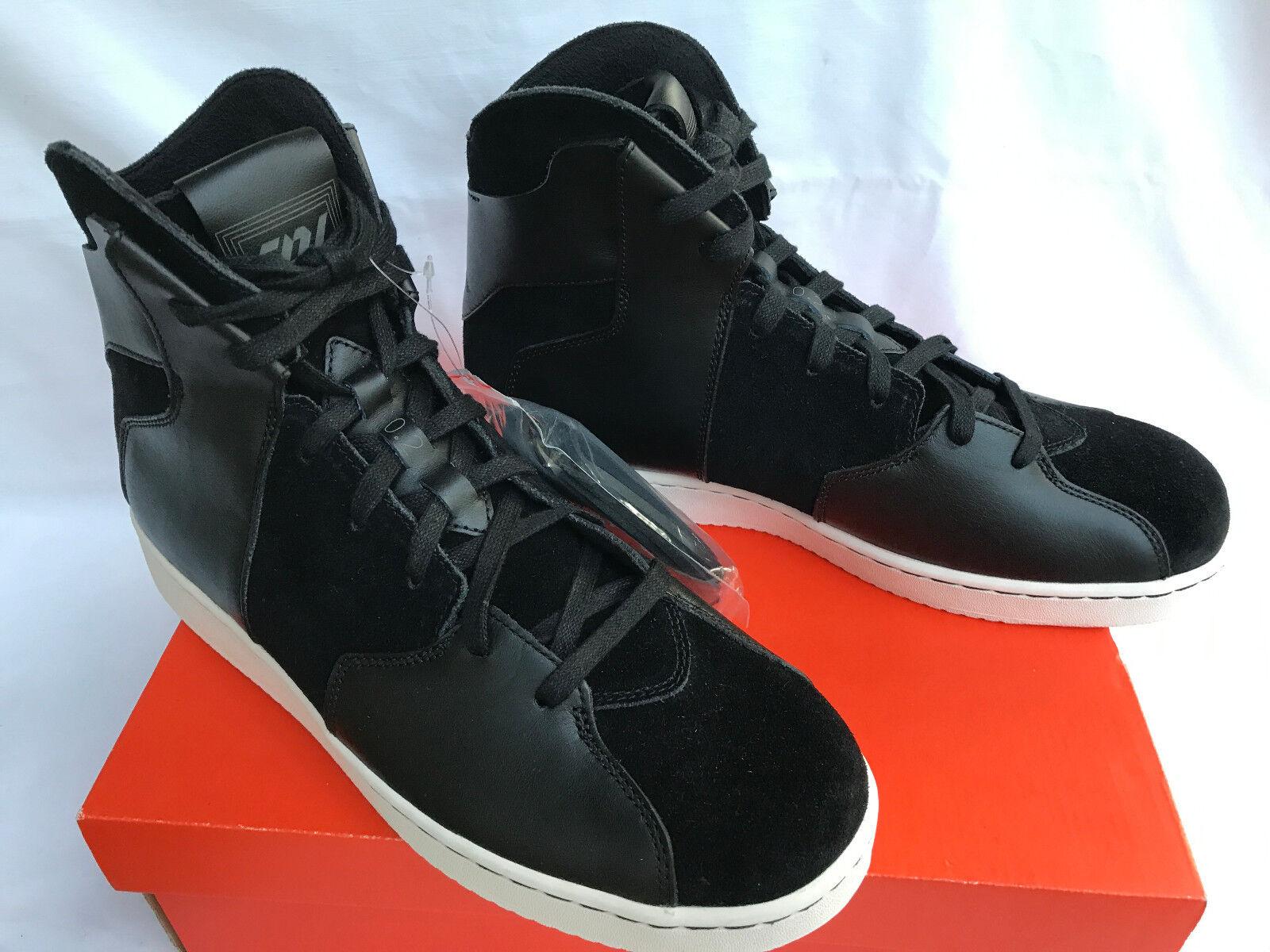 Jordan Westbrook 0.2 Black 854563-004 Why Not Russell Basketball shoes Men's 11