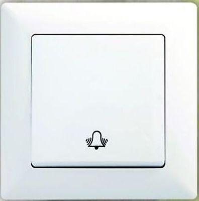VISAGE Schalter Steckdosen SET, Ausschalter, Dimmer, Einschalter, Lichtschalter