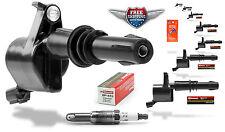 Set of 8 Ignition Coil FD508 DG511 + 8 Motorcraft Spark Plug SP515