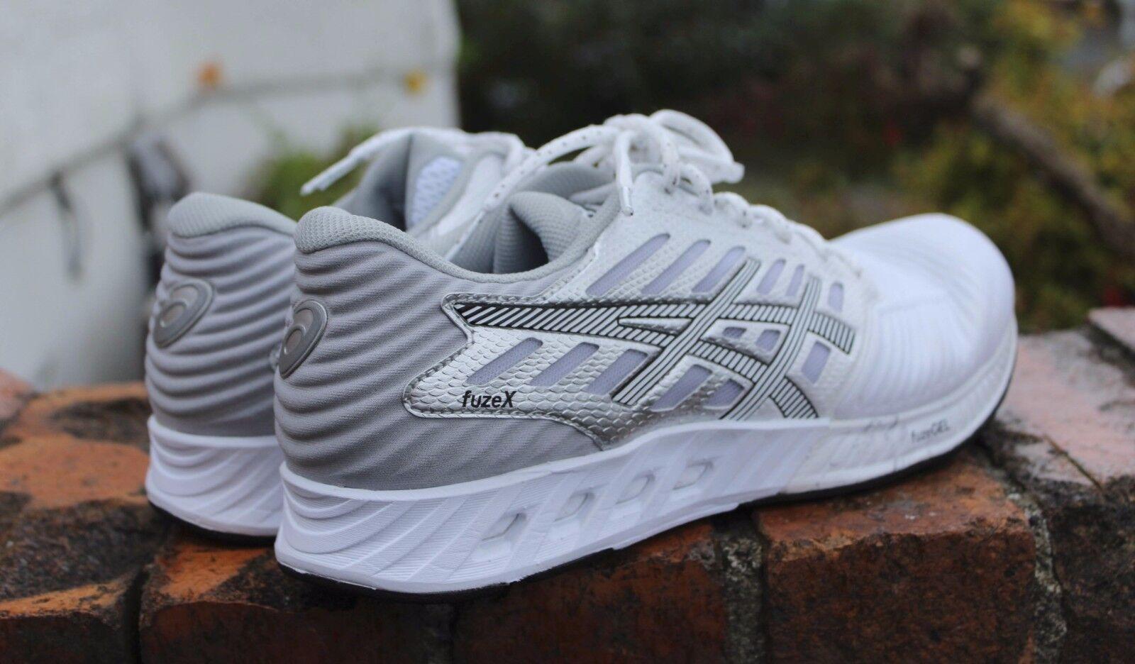 ASICS Femmes Chaussures De Course fuzex Gel T689N Fuse X blancuk 7.5 CM26 US9.5 41.5EU