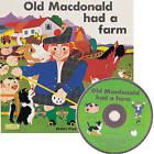 Old MacDonald Had a Farm by Child's Play International Ltd (Mixed media product, 2007)