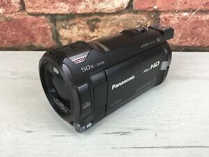Videocámara Full HD - Panasonic HC-W850