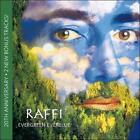Evergreen, Everblue [Digipak] by Raffi (CD, Apr-2011, Rounder)