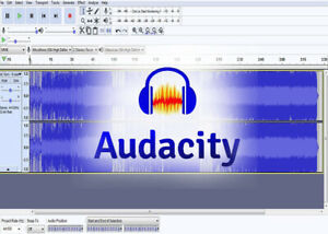 Audace 2019 Montage Audio Studio Music Sound Record Software Download Windows-afficher Le Titre D'origine