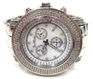 Joe Rodeo Junior Jju4 Wrist Watch 55mm Stainless Steel Ebay