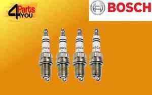 RENAULT-4-X-BOSCH-SUPER-SPARK-PLUGS-CLIO-98-05-MK-II-1-2-1-4-1-6