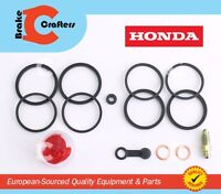 1998 1999 Honda Cbr900rr Cbr 900 Rr - Single Front Brake Caliper Seal Kit