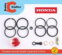 1998 1999 Honda Cbr900rr Cbr 900 Rr - Single Front Brake Caliper Seal Kit