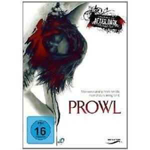Prowl-DVD-con-Ruta-Gedmintas-NUOVO