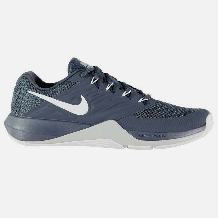 Nike Lunar Prime Iron II Trainers Mens US 11 CM 29 REF 6306