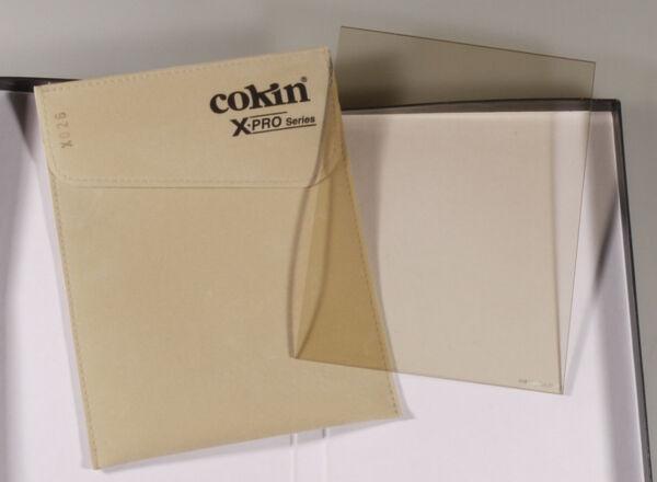 (prl) Cokin X Pro Filtro Filtre Filter X 026 Xp Warm 81a Professionel Xpro X026 Performance Fiable