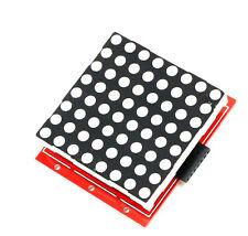 Dot Matrix Module 8x8 Control Display Module Cascade For Arduino Raspberry