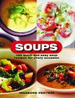Soups by Ingeborg Pertwee (Hardback, 2007)