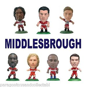 MIDDLESBROUGH-MicroStars-UK-Series-1-to-17-Choose-from-19-different-figures