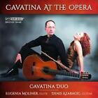 Cavatina at the Opera von Cavatina Duo (2015)