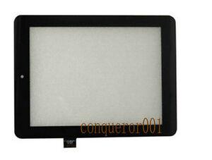 """8"""" inch Touch Screen Digitizer Glass For Prestigio MultiPad 2 Prime Duo PMP5780D"""