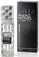 Perfume For Men Ai Pheromones Eau De Toilett 100 Ml Onyx Attractive