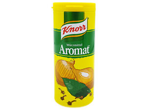 3x-Knorr-Aromat-seasoning-the-real-spice-mix-300g-0-66-lbs-TRACKED-SHIPPING
