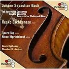 Johann Sebastian Bach - Bach: Violin Concertos Nos. 1 & 2; Concerto for 2 Violins (2012)