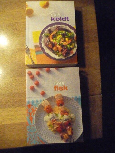 Spis Koldt - Spis Fisk, emne: mad og vin