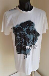 Call-Of-Duty-Black-Ops-T-Shirt-Men-039-s-Size-Medium-Brand-New