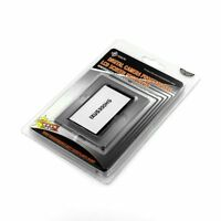 Ggs Optical Glass Dslr Lcd Screen Protector Fo Canon Powershot Sd4000 Ixus 300hs