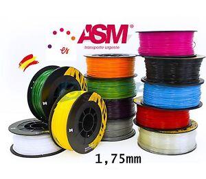 3D-Filamento-Impresora-Rollo-Pla-BQ-Hilo-Witbox-Bobina-Hephestos-Prusa-2-i3