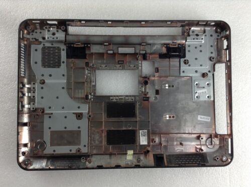 Dell Inspiron 15 M5010 P10F base inferiore cover bottom case chassis PLASTICA 0wtvyr