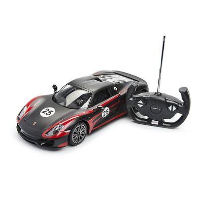 COBRA™ PORSCHE 918 SPYDER RC SPORTS CAR - SCALE 1/14 - with Full warranty!!!