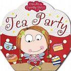 Camilla the Cupcake Fairy: Tea Party by Tim Bugbird (Board book, 2011)