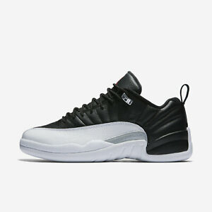 blanco 004 Jordan rojo Nike 308317 blanco Low 17 playoff 12 Varsity Retro negro Air 8Tx1g7qpw