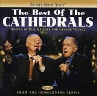 The Cathedrals - Best Of [new Cd] on Sale